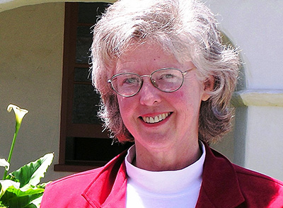 Marilyn McElhaney